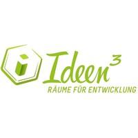 Logo Ideen hoch drei