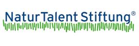 Logo Naturtalentstiftung