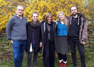 Team Philosophisches Orientierungssemester