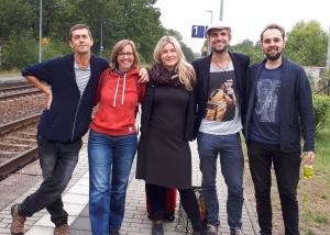 Team Philosophisches Orientierungssemester 2019-09